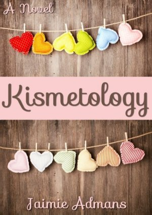 Kismetology Cover